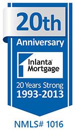 Inlanta Mortgage Mark Schulenburg
